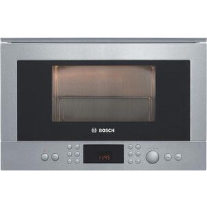 Photo of Bosch HMT85G650B Microwave