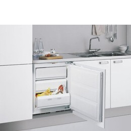 Whirlpool Built Under Freezer in White Reviews