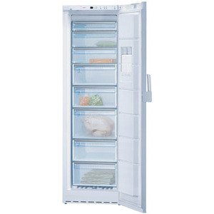 Photo of BOSCH GSN32A21GB Freezer