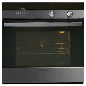 Photo of Fisher & Paykel OB60SCEX1 Oven