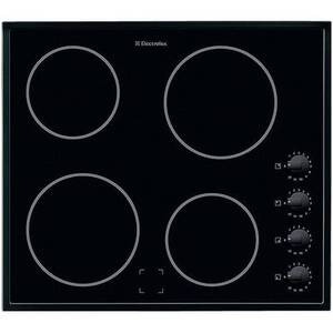 Photo of Electrolux Intuition EHP60040K Hob