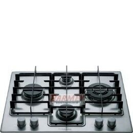 Hotpoint GE640TX Experience 60cm Gas Hob (Stainless Steel) Reviews