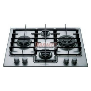 Photo of Hotpoint GE640TX Experience 60CM Gas Hob (Stainless Steel) Hob