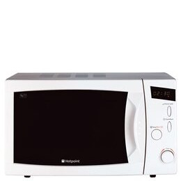 Hotpoint MWH211 Reviews