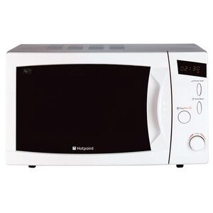 Photo of Hotpoint MWH211 Microwave