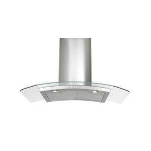 Photo of Electrolux EFC90950X Cooker Hood Cooker Hood