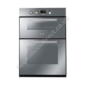 Photo of Hotpoint DQ89I Cooker