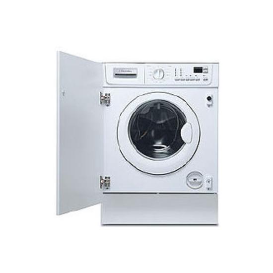 Electrolux EWX14440