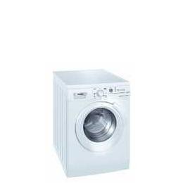 Siemens WM14S392G White Reviews