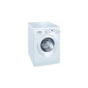 Photo of Siemens WM14S392G White Washing Machine