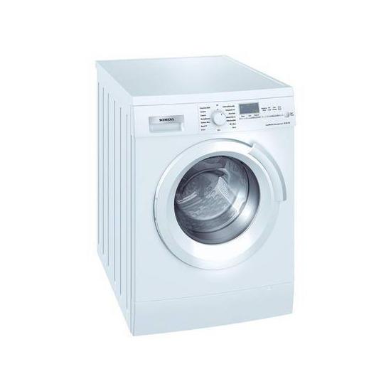 Siemens WM14S493GB White