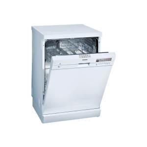 Photo of Siemens SE25M276GB Dishwasher