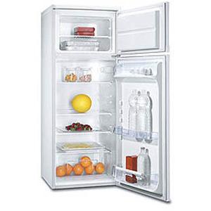 Photo of Zanussi ZRD233W Fridge Freezer