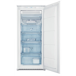 Photo of Electrolux EUF14800 Freezer