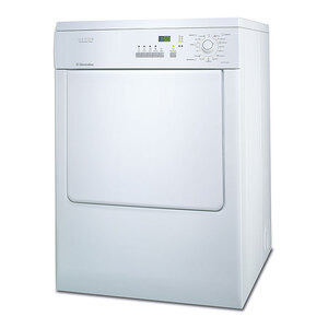 Photo of Electrolux EDE57160W Tumble Dryer