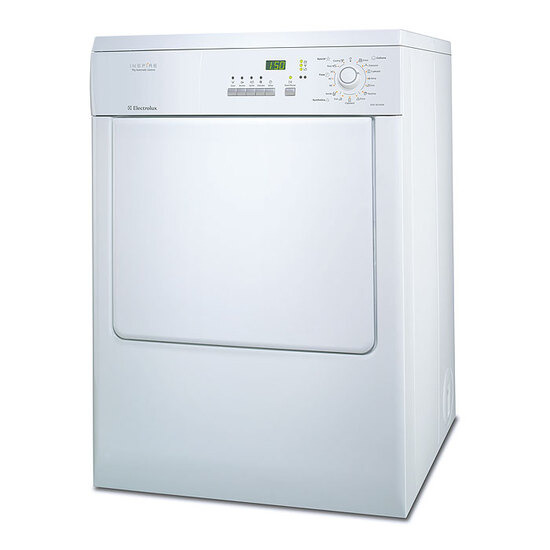 Electrolux EDE57160W