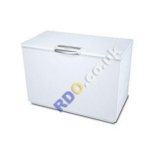 Photo of ECF24460W Freezer