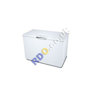 Photo of ECM26325W Freezer