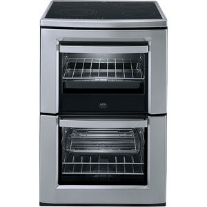 Photo of AEG Competence D98000VFW Cooker