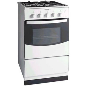Photo of Tricity Bendix SG2101W Cooker