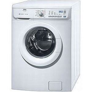 Photo of Zanussi ZWF14581 White Washer Dryer