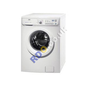 Photo of ZWD16581W Washer Dryer