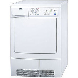Photo of Zanussi ZDC67550W Tumble Dryer