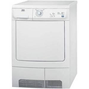 Photo of Zanussi ZDC46130S Tumble Dryer