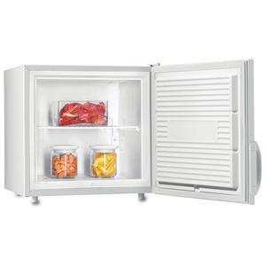 Photo of Zanussi ZUC053W Freezer