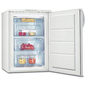 Photo of Zanussi ZUT1256 Freezer