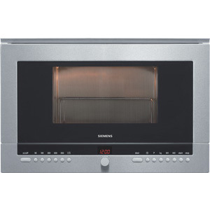 Photo of Siemens HF25M560B Microwave
