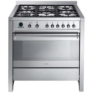 Photo of Smeg A1-6 Cooker