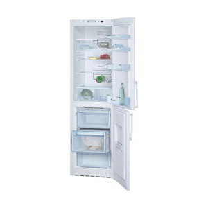 Photo of Bosch KGN39X01GB Fridge Freezer