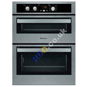 Photo of Hotpoint UE89X Oven