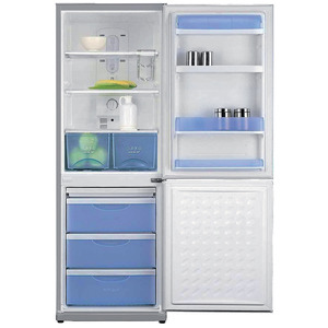 Photo of Baumatic BF346 Fridge Freezer