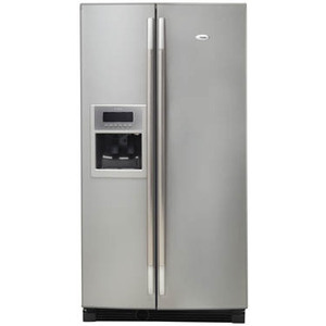 Photo of Whirlpool 20RUD3 Fridge Freezer