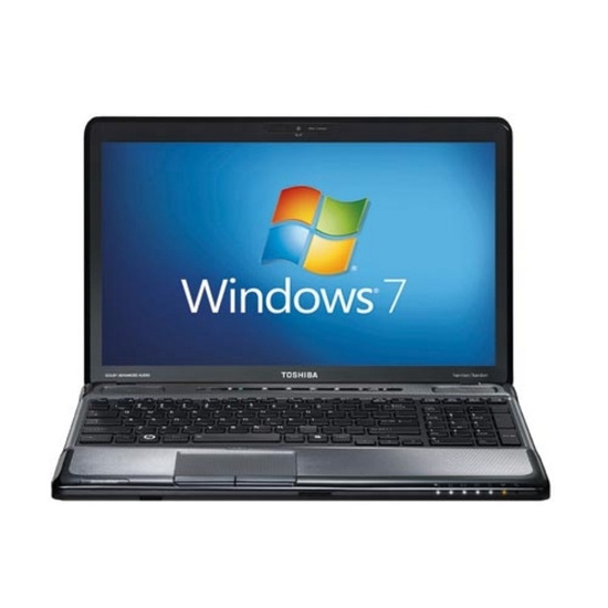 Toshiba Satellite A665-12F (Refurb)