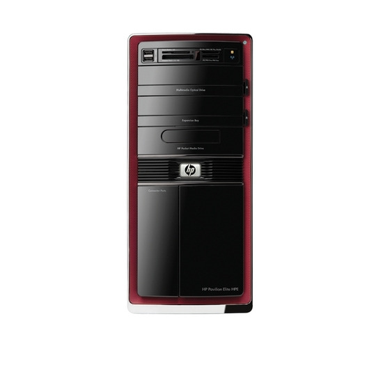 HP Pavilion Elite HPE-490uk Refurbished Desktop