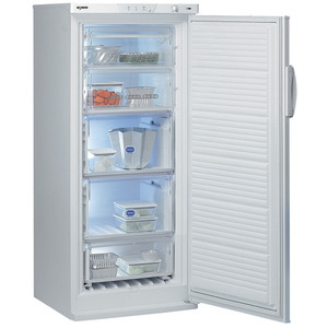 Photo of Whirlpool AFG8101 Freezer