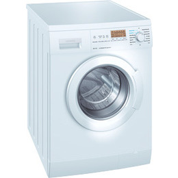 Siemens WD12D520GB Reviews