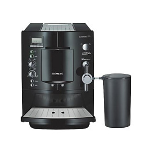 Photo of Siemens TK69009GB  Coffee Maker