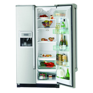 Photo of Hotpoint MSZ802DF Fridge Freezer