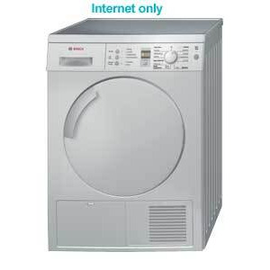 Photo of Bosch WTE8430SGB Tumble Dryer