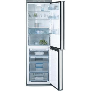Photo of AEG-Electrolux Santo 75408  Fridge Freezer