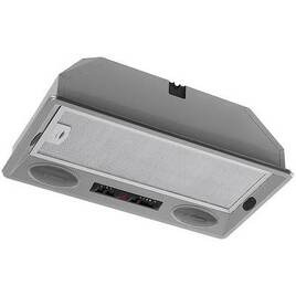Caple 2MBUCH2 stainless steel integrated hood Reviews
