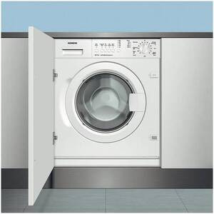 Photo of Siemens WI12S140GB Washing Machine
