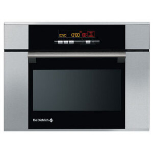 Photo of DeDietrich DME795X  Oven