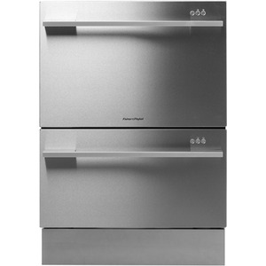 Photo of Fisher & Paykel DD605 Dishwasher
