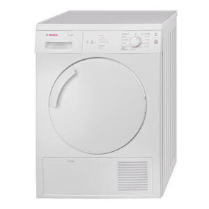 Photo of Bosch WTE84103 Tumble Dryer