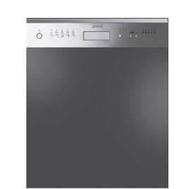 Smeg DD612S Reviews